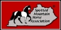 Spotted Mountain Horse Association