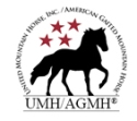 United Mountain Horse Inc.